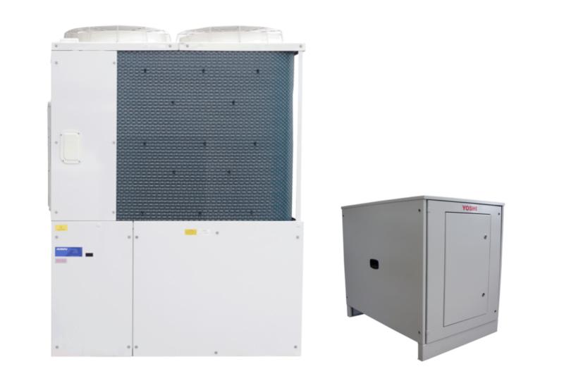 GHP 450-710 piedini
