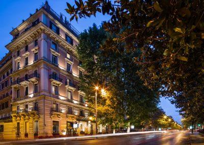 Hotel – LAZIO