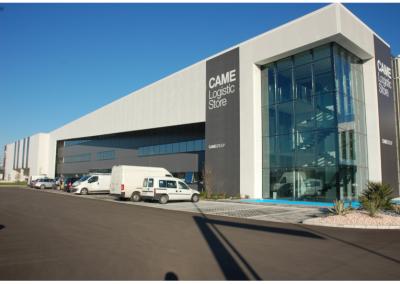Logistic Store – VENETO