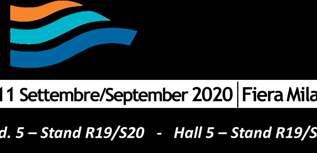 Nuove date per MCE Expocomfort: 8-11 settembre 2020