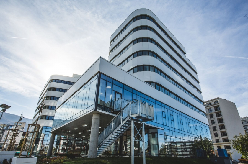 Ospedale – BULGARIA