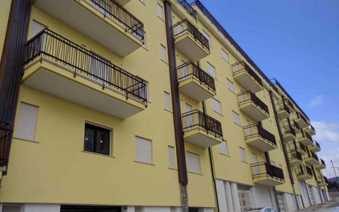 Condominio – basilicata