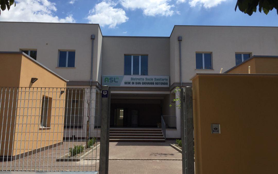 Hospital unit – ITALY
