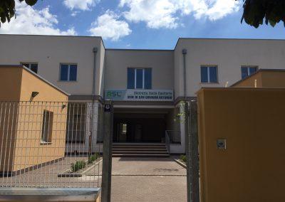 Presidio socio-sanitario – SAN GIOVANNI ROTONDO