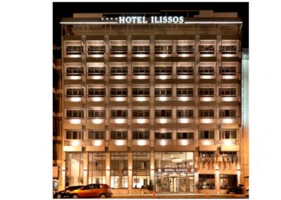 Hotel – GRECIA