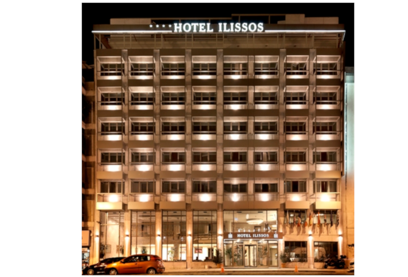 Hotel – GREECE