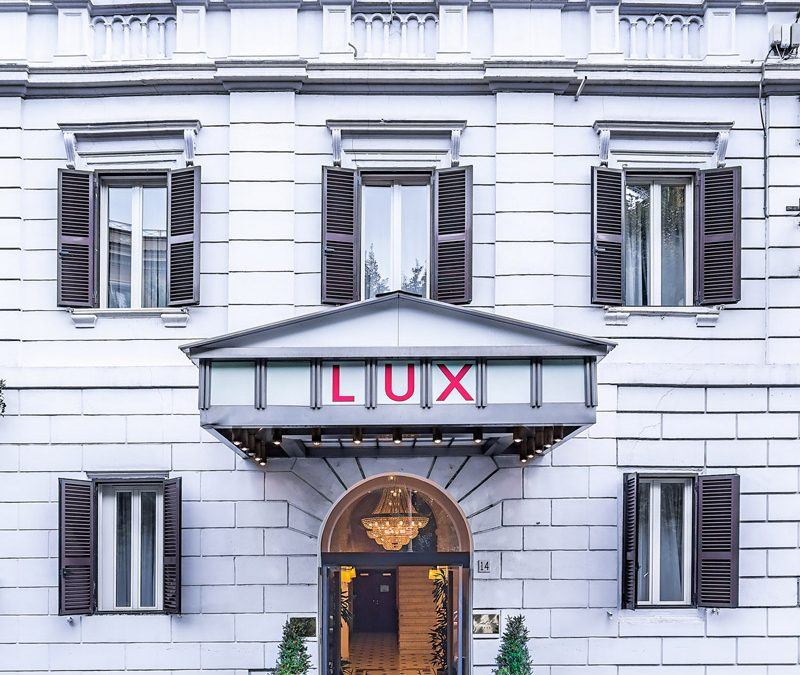 Hotel Lux – ROMA