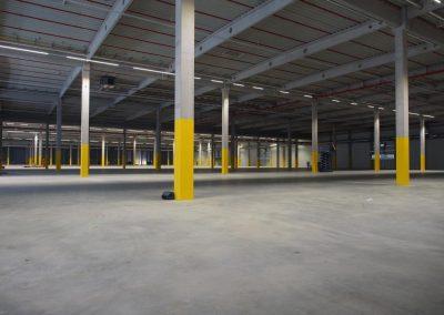 Centro Logistico_Interno